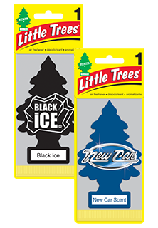 Little Tree Air Fresheners - 1 pack