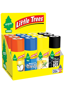 Little Tree In a Can